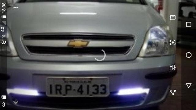 Luminária Automotiva led nova