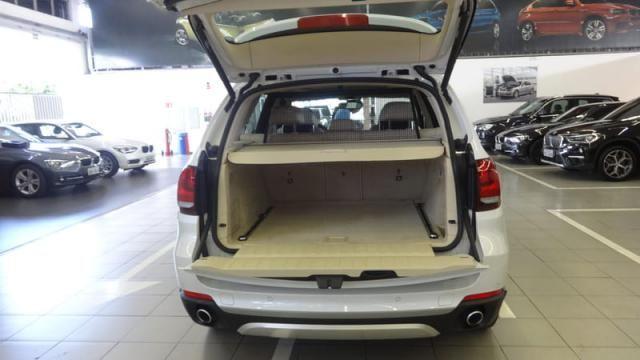 BMW X5 3.0 4X4 30D I6 TURBO DIESEL AUTOMATICO 2015 - Foto 6