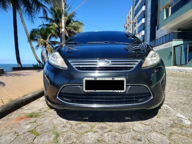 New Fiesta 2011 - Foto 18