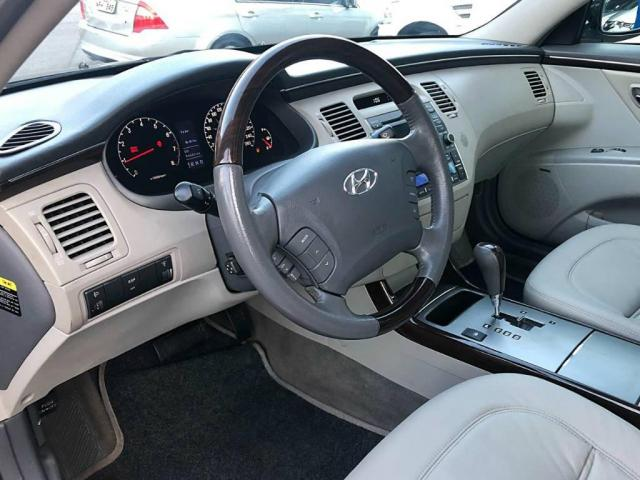 Hyundai Azera 3.3  - Foto 6