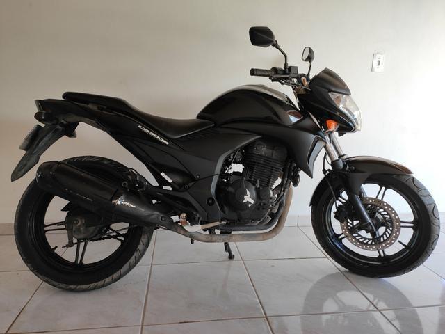 Moto CB300R - Foto 3