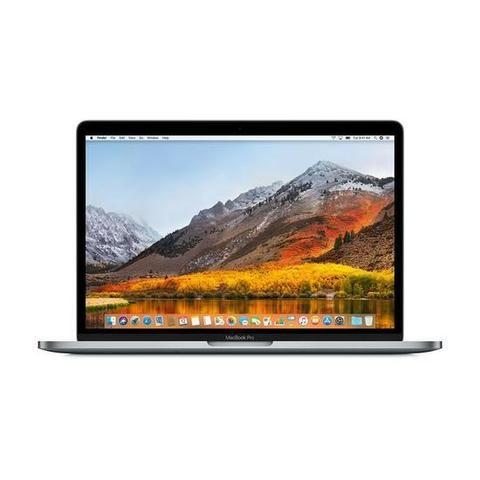 """Apple Macbook Pro Mid (2019) MUHN2LL/A 13.3"""" Intel Core I5-8257U 128 GB - Space gray"""