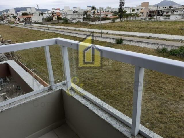 M*Floripa#Apartamento 2 dorms,aceita financiamento bancário. Área nobre - Foto 12