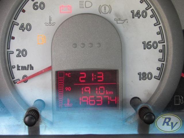 VOLKSWAGEN GOL 2008/2008 1.0 MI 8V FLEX 4P MANUAL G.V - Foto 6