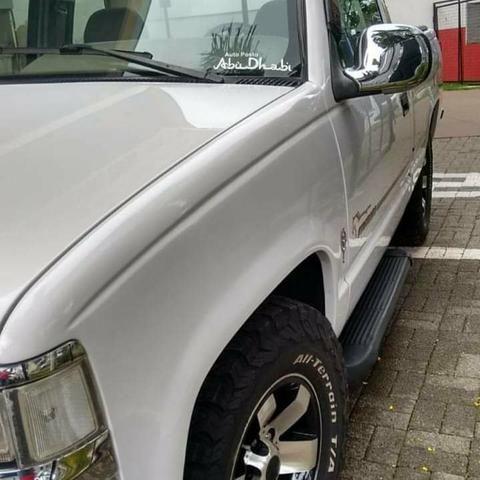 Silverado 6cilindro diesel - Foto 5