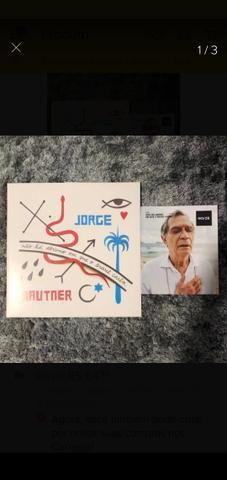 LP Vinil Jorge Mautner, Boogarins Noize - Foto 6