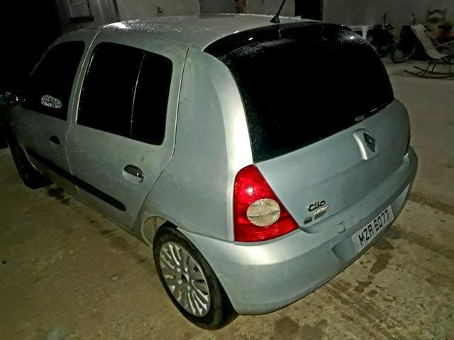 Clio 2007 - Foto 6