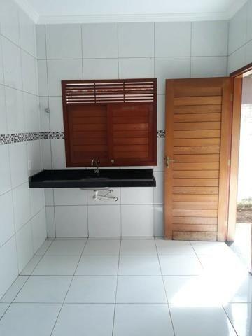 Alugo Casa no Bosque das Colinas - Foto 4