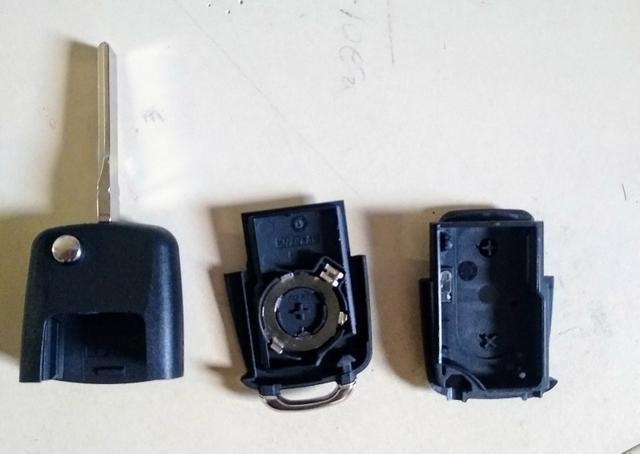 Chave Canivete - Foto 3