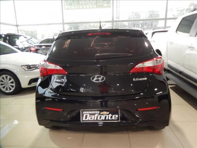 HYUNDAI HB20 1.0 COMFORT PLUS 12V FLEX 4P MANUAL - Foto 10