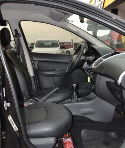 Peugeot 207 Passion Xrs 10/11 completo - Foto 9