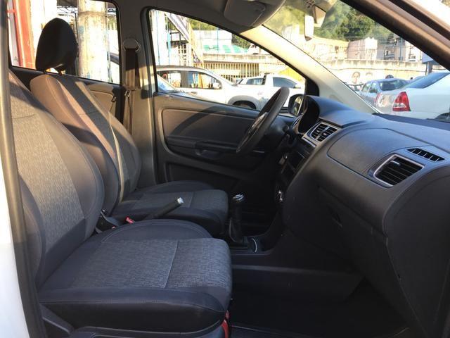 VW-Fox MI Flex 1.6 2012/2013 completo, único dono, impecável! - Foto 6