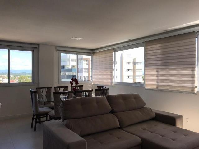 Apartamento em Torres de 3 dormitórios mobiliado - Foto 4