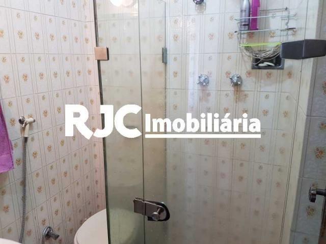 Apartamento à venda com 3 dormitórios em Tijuca, Rio de janeiro cod:MBAP32511 - Foto 16