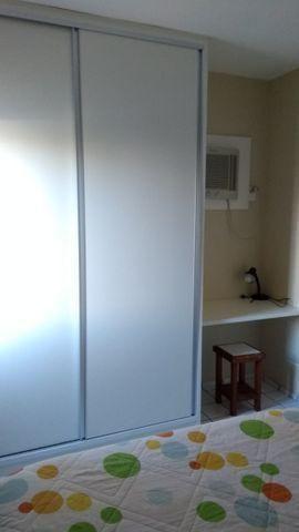 Studio 100% Mobiliado com 1 dormitório para alugar, 38 m² por R$ 1.900/mês - Graças - Reci - Foto 5