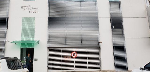 Apartamento com 2 dormitórios para alugar, 48 m² por R$ 1.100,00/mês - Taguatinga Centro -
