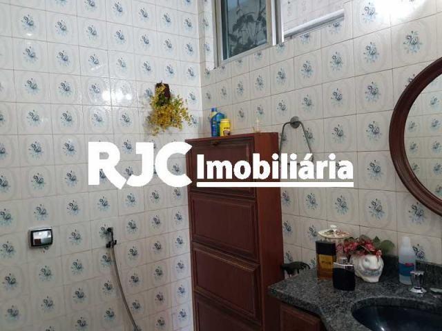 Apartamento à venda com 3 dormitórios em Tijuca, Rio de janeiro cod:MBAP32511 - Foto 15