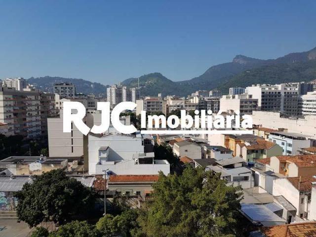 Apartamento à venda com 3 dormitórios em Tijuca, Rio de janeiro cod:MBAP32511 - Foto 2