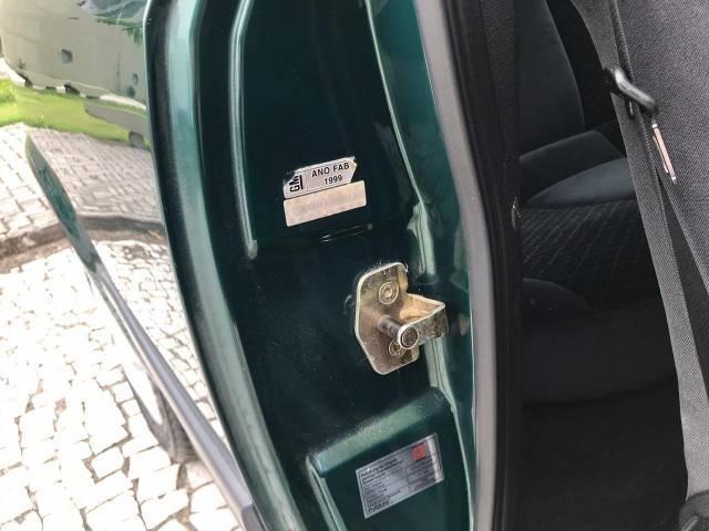 Astra GLS 99 raridade carro para colecionar - Foto 16
