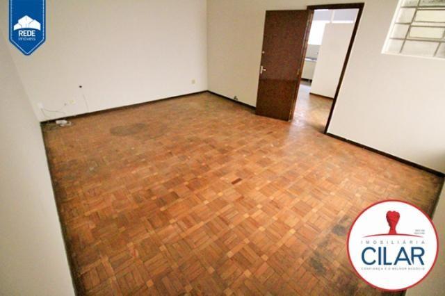Escritório para alugar com 3 dormitórios em Centro, Curitiba cod:07363.001 - Foto 3