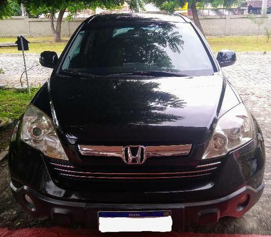 Honda CR-V 07/07 EX 4x4, a mais completa - Foto 5