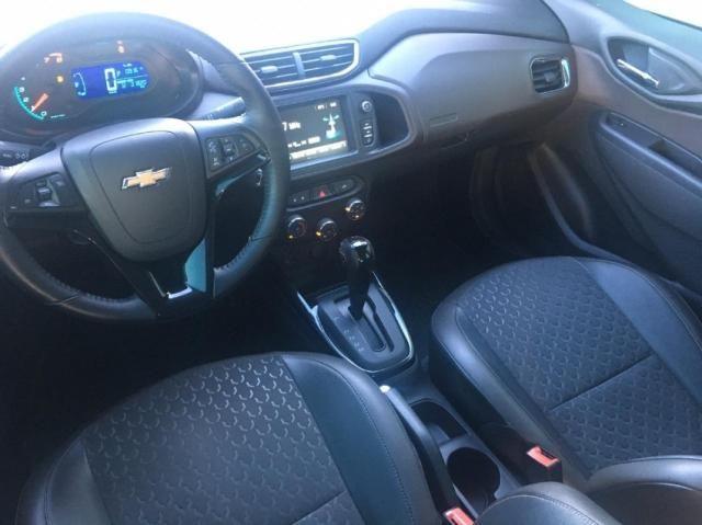 Chevrolet Prisma LTZ AT 4P - Foto 8