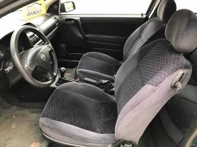 Astra GLS 99 raridade carro para colecionar - Foto 6