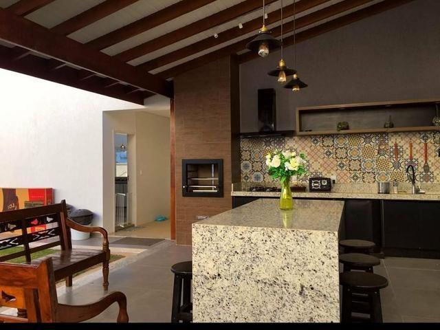 Moderna casa a venda no Pinheirinho - Foto 8