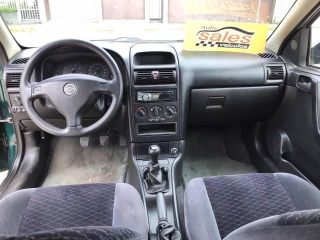Astra GLS 99 raridade carro para colecionar - Foto 20