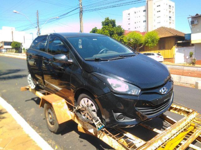 Hyundai/HB20 1.6A Confort - Foto 2
