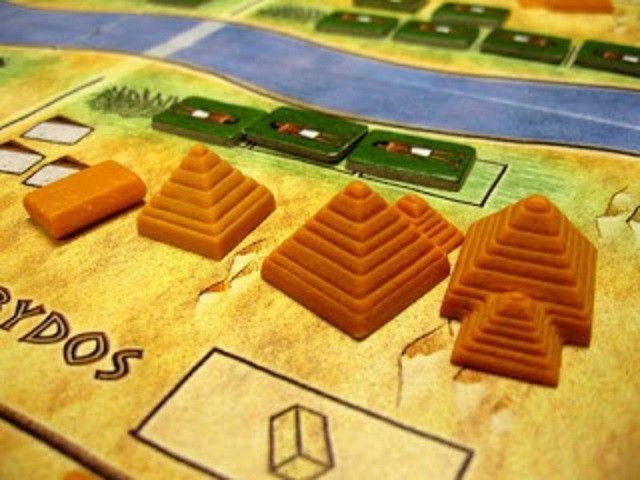 Board game Amun-re Novo Conclave - Foto 3