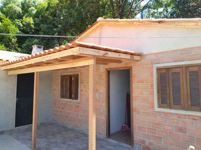Casa à venda no bairro Tarumã de Viamão  - Foto 3