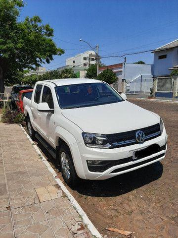 Amarok trendline 2018 diesel Aut 30mil km