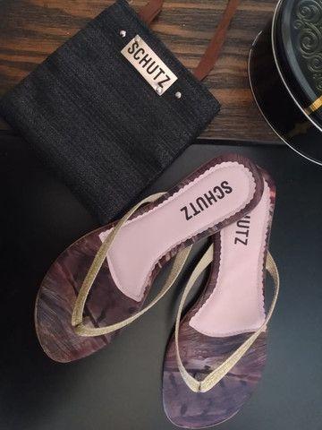 Lote de sandálias - Foto 5