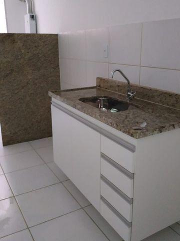 Apartamento de 02 Quartos em Linhares - Condomínio Morada do Verde  - Foto 8