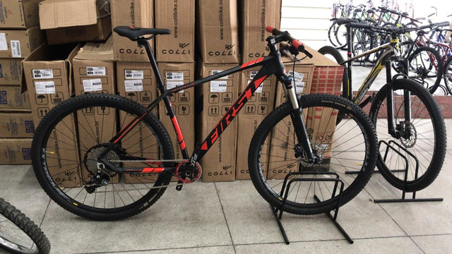 Bicicleta 29 First  - Foto 6