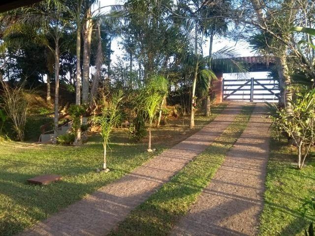 Alugo p/ Dezembro - FDS e Feriados - Chácara em Igaratá/SP Whats na descricão - Foto 19