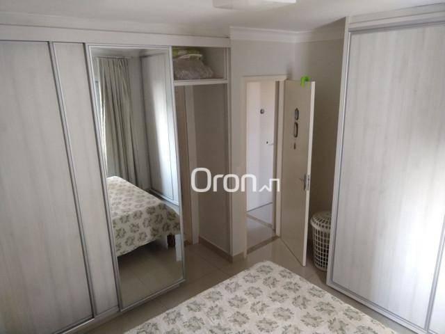 Apartamento à venda, 84 m² por R$ 360.000,00 - Jardim Atlântico - Goiânia/GO - Foto 5