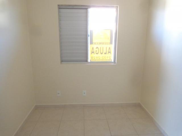 Apartamento para alugar com 2 dormitórios em Uvaranas, Ponta grossa cod:01675.001 - Foto 8
