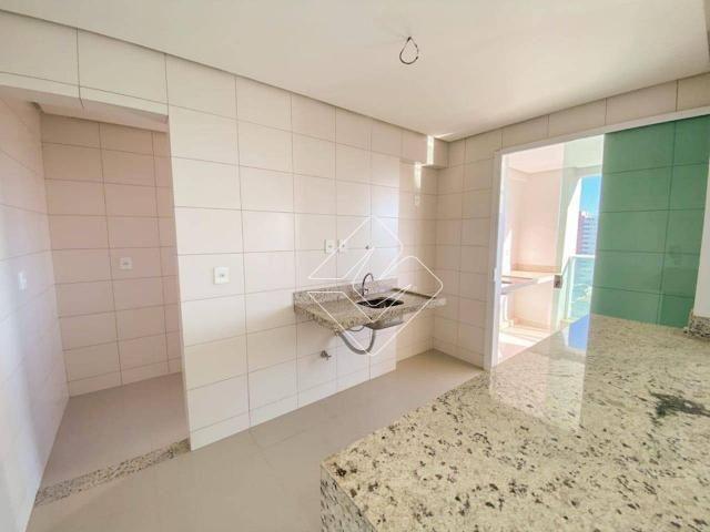 Apartamento com 3 dormitórios à venda, 107 m² por R$ 600.000 - Edifício Manhattan Residenc - Foto 9