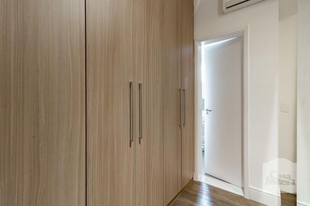 Apartamento à venda com 4 dormitórios em Paquetá, Belo horizonte cod:272859 - Foto 8