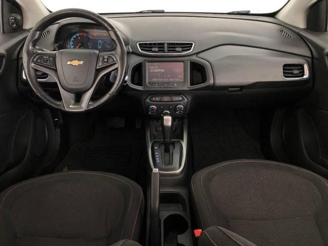 Chevrolet Onix 1.4 LTZ AT - Foto 8