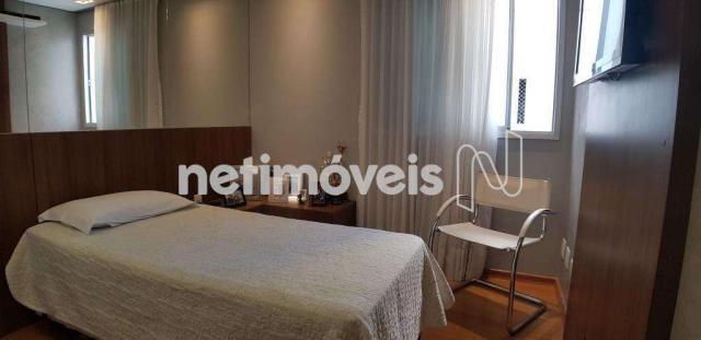 Apartamento à venda com 4 dormitórios em Buritis, Belo horizonte cod:440755 - Foto 9