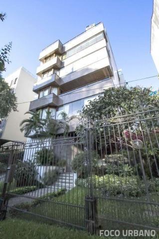 Apartamento à venda com 3 dormitórios em Petrópolis, Porto alegre cod:9905657 - Foto 3