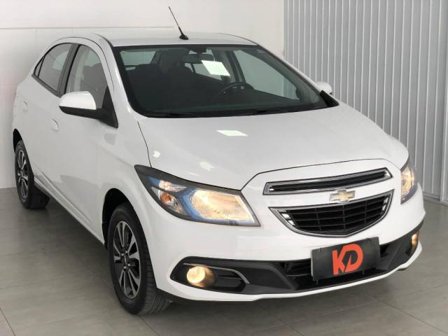 Chevrolet Onix 1.4 LTZ AT - Foto 2