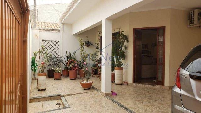Casa à venda com 3 dormitórios em Vila brasil, Pirassununga cod:10131738 - Foto 12