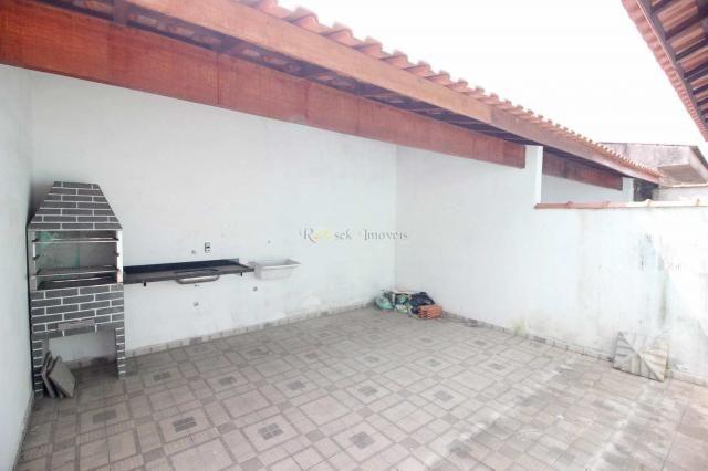 Casa à venda com 2 dormitórios em Balneário tupy, Itanhaém cod:91 - Foto 14