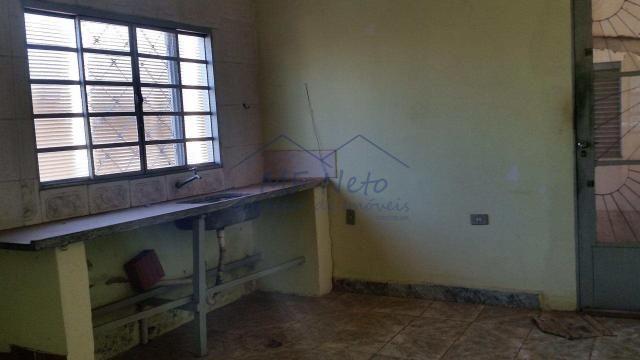 Casa à venda em Jardim limoeiro, Pirassununga cod:10131424 - Foto 9
