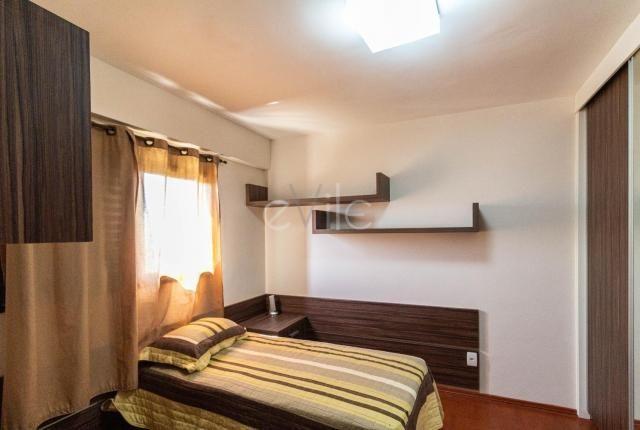 Apartamento à venda com 3 dormitórios em Centro, Mogi mirim cod:AP008199 - Foto 10