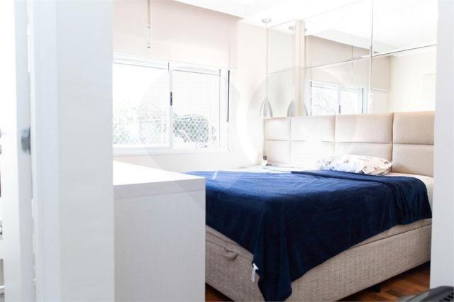 Apartamento à venda com 3 dormitórios em Planalto, São bernardo do campo cod:170-IM488419 - Foto 7